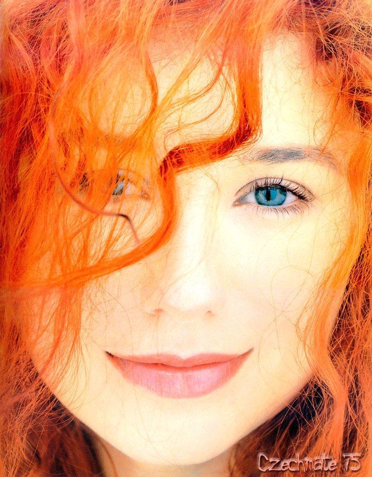 Amazing Musicians Madonna Tori Amos And Olga Kern